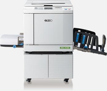 SF5350 Digitális Riso Risograph sokszorosítógép